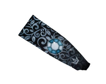 Darker Than Midnight Princess Workout Headband