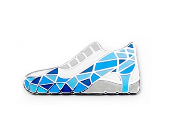 After Midnight Sneaker Pin