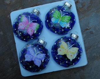 Ornaments - Butterflies