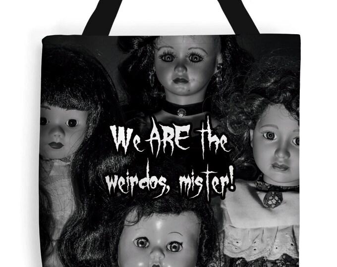 Horror Bags