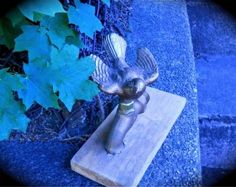 sparrow water faucet spicket