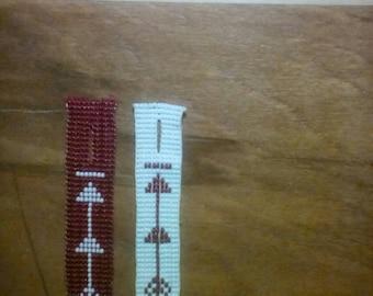 Order of the Arrow-Vigil pocket beaded