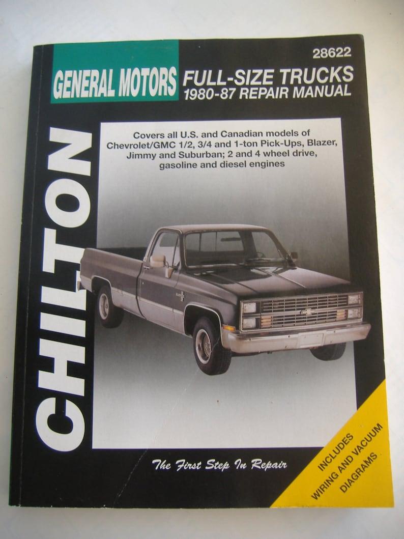 chilton motors