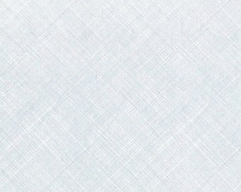 Fabric by the Yard Timeless Treasures Hatch Silver Grey Cotton Quilting Fabric Tone on Tone Blender Tonal Crafting Home Decor