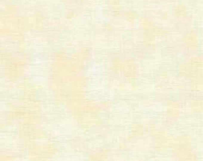 Fabric by the Yard Moda Marbles Flag Ivory Cotton Quilting Fabric Natural Off White Shabby Chic Baby Blender Tonal Crafting