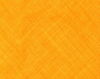 Fabric by the Yard Timeless Treasures Hatch Papaya Cotton Quilting Fabric Tone on Tone Blender Halloween Crafting Home Decor