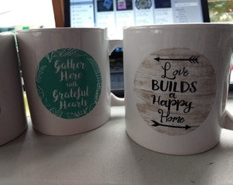 Custom Listing - 20 total sets of two cake in a mug
