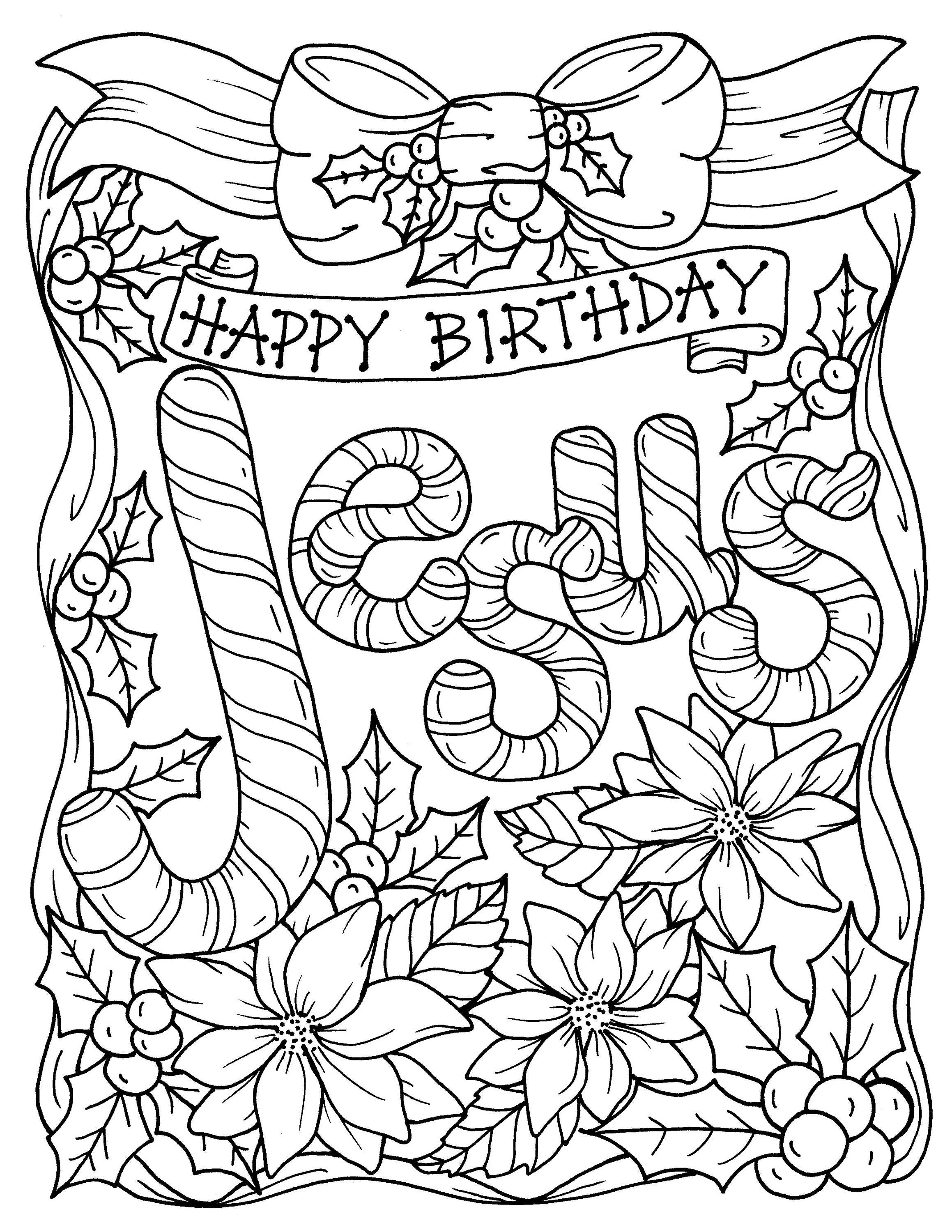 free bible christmas coloring pages | 5 Pages Christmas Coloring Christian Religious scripture ...
