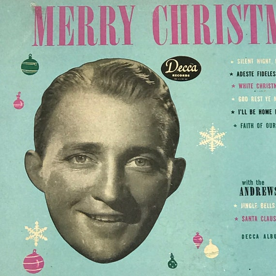 image 0 - Bing Crosby Christmas