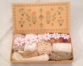 Mabel's Box of Delights.