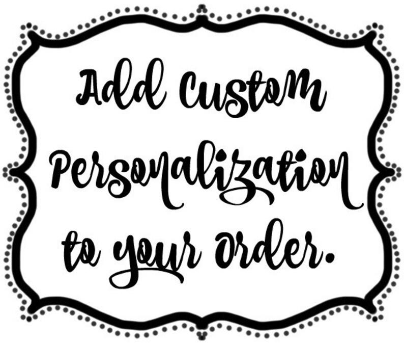 Add Personalization image 1