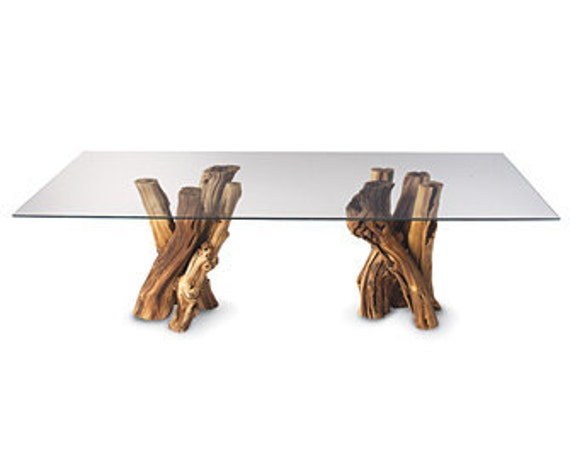 Old Vine Grapevine Coffee Table VINYA Roussanne Etsy - Grapevine coffee table