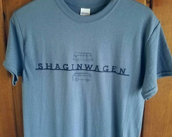 Shaginwagen shirt