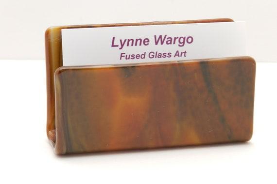 Visitenkarten Etui Für Schreibtisch Glas Visitenkarte Stand Schreibtisch Accessoires Mitarbeiter Geschenk 0ffice Geschenk 102