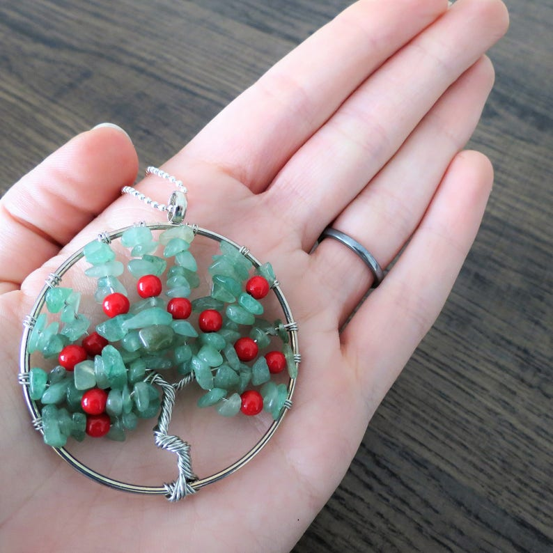 Gift for Teacher Best Teacher Gift Apple Tree of life  Elementary Teacher Gift for Teacher Appreciation Gift for Principal Aide School