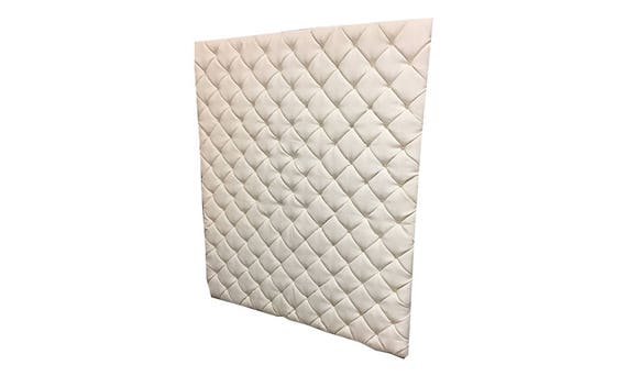 Tufted Wall Panel Headboard Upholstered Any Size Pick