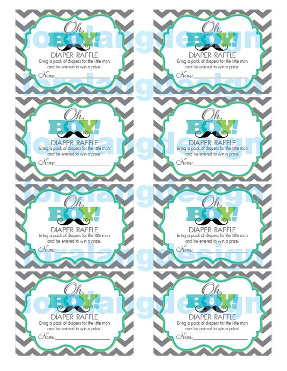 Candy Bar Wrappers Price is Right Game Advice Cards Little Man Baby Shower Collection \u2013 Printable Digital Files\u2013Banner Tent Cards Tags