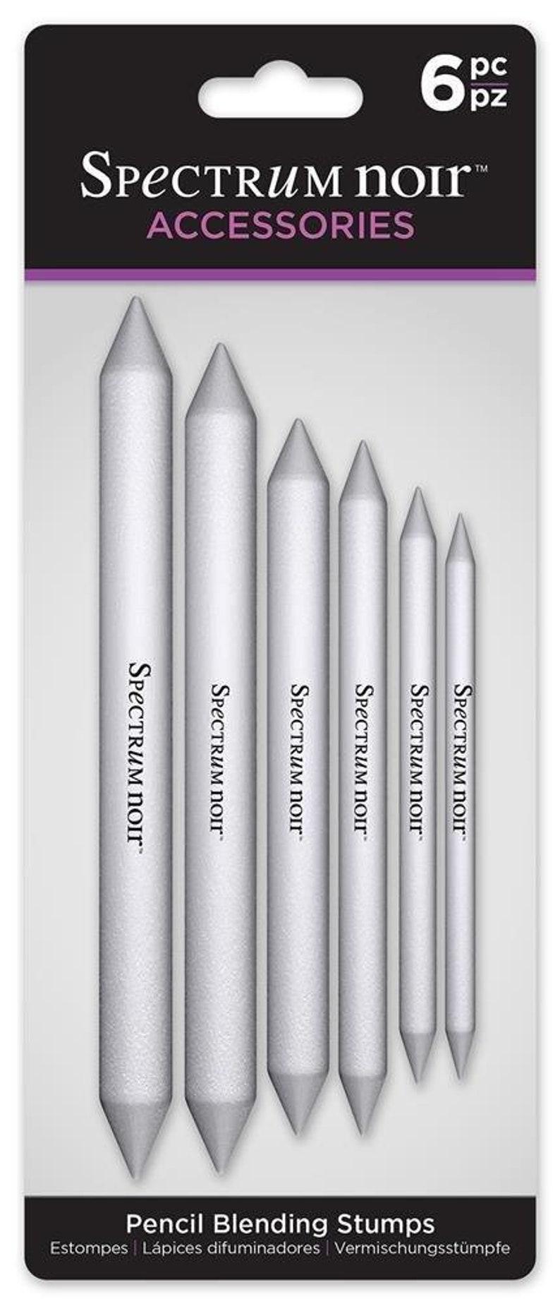 Spectrum Noir Blendable Alcohol Based Pens Large Range of 72 Ink Pens Only £75