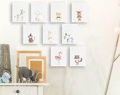 Baby nursery, Nursery art...