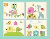 Nursery Art Print // Baby...