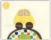 Baby Boy room Nursery Art...