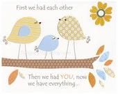 Bird Decor For Nursery - ...