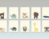 Baby Nursery Art / Nurser...