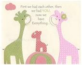 Giraffe Children's Wa...