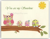 You Are My Sunshine Nurse...