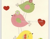 Nursery Print Art Decor K...