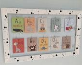 Alphabet Cards, A to Z An...