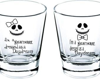 popular items for halloween shots