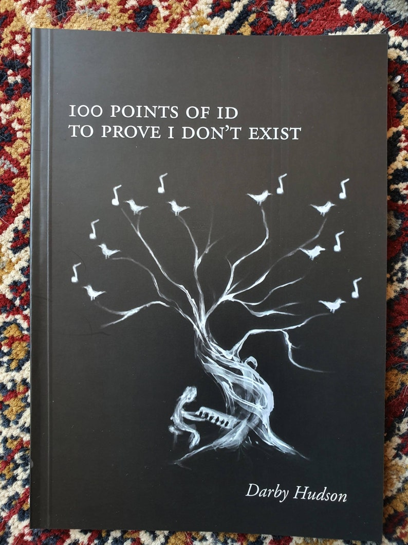 100 POINTS OF ID paperback image 0
