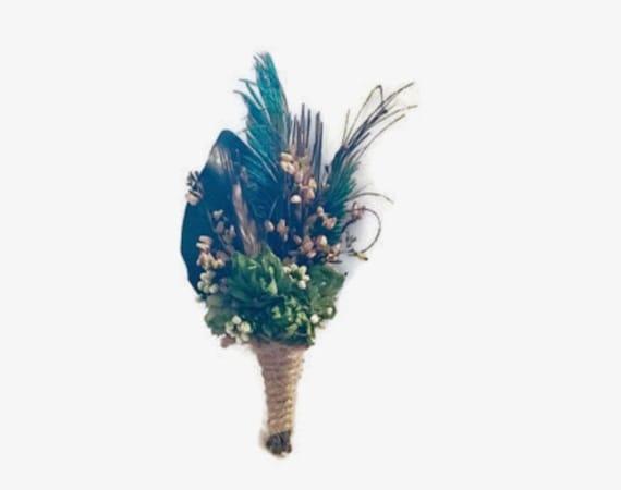 Hops & Peacocks