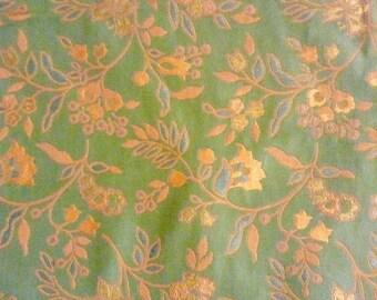 WOW factor fabric