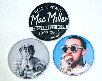 Mac Miller Etsy
