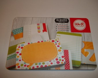 We R Memory Keepers Banner Days Albums Made Easy 62034-1