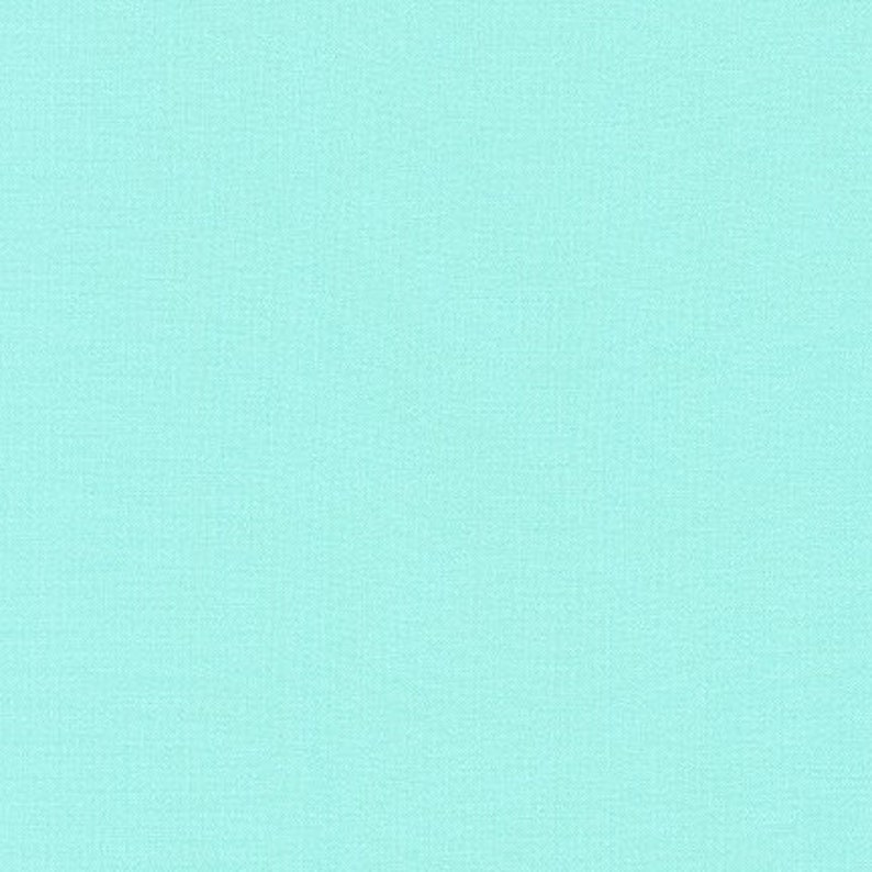 Kona® Cotton  Aqua image 0