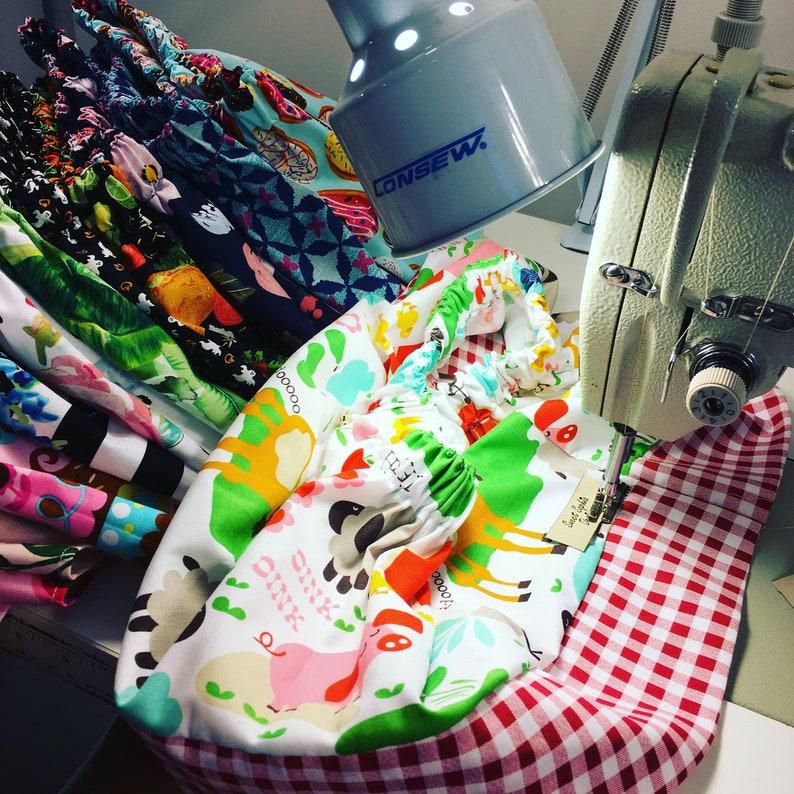 Toddler Girl Birthday Skirt Sweet Sophia Designs Skirt Big image 0