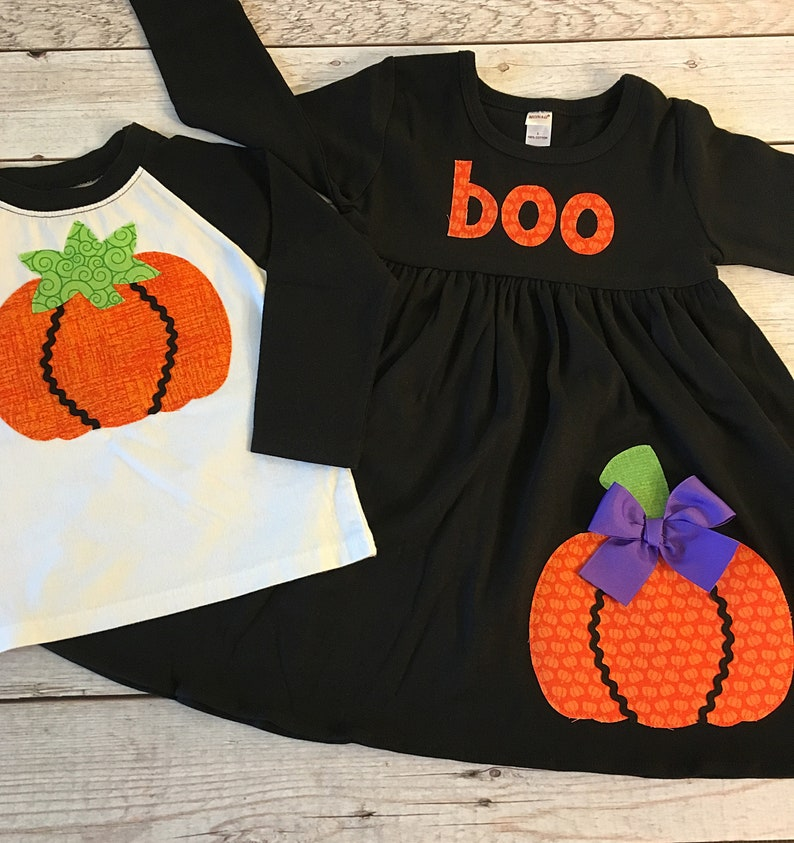 Fall Matching Sibling Outfits Custom Sizes Personalize Them image 0