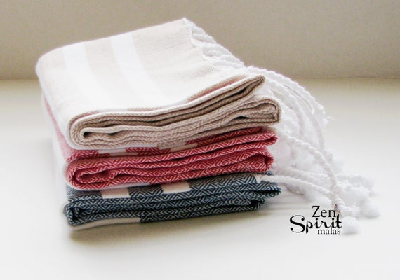 Cotton Turkish Towels