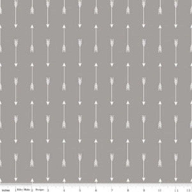By Popular Demand Arrows in Grey