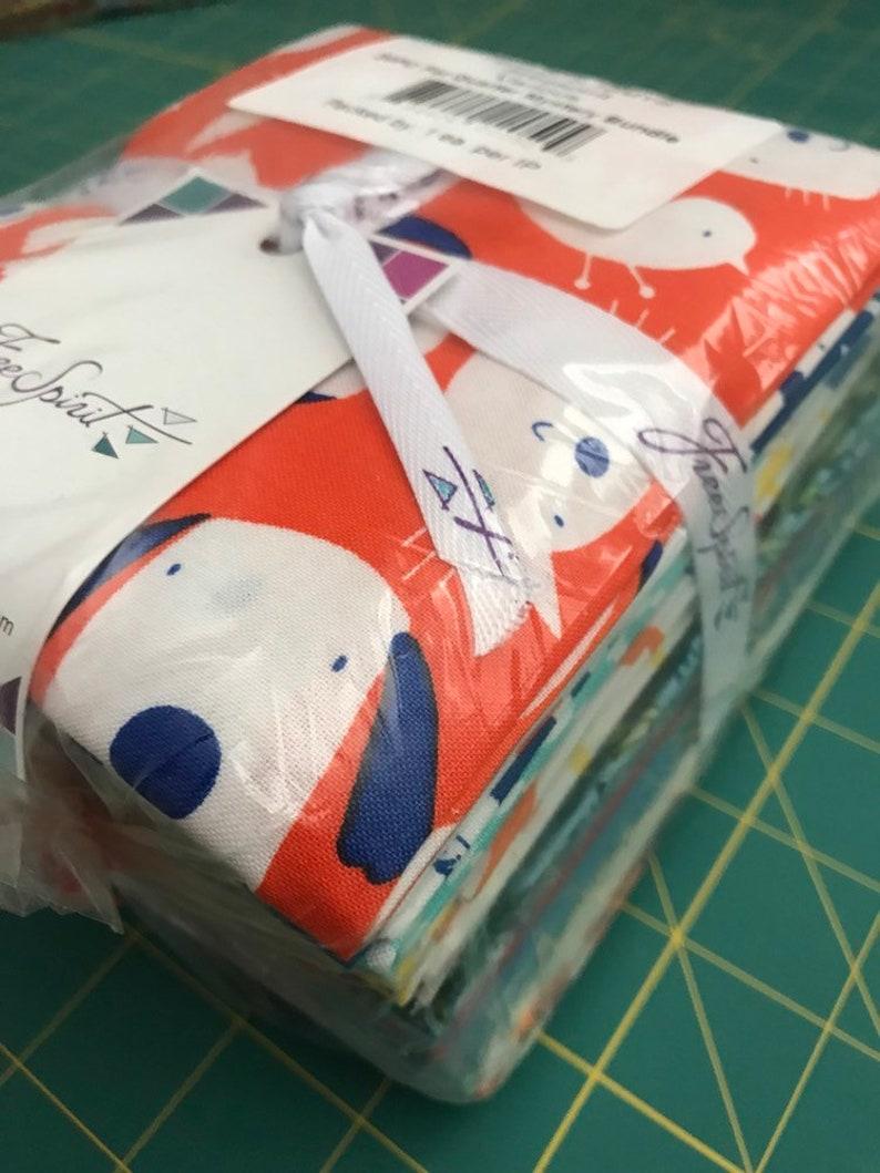 Freespirit Mystery Fat Quarter Bundle