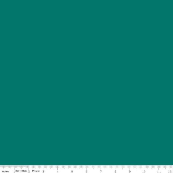 RILEY BLAKE CONFETTI COTTONS COLOUR REDWOOD 100/% COTTON C120