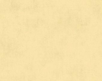 Riley Blake Fabric - Half Yard of Basic Shades in Lemon
