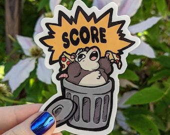 Score Sticker