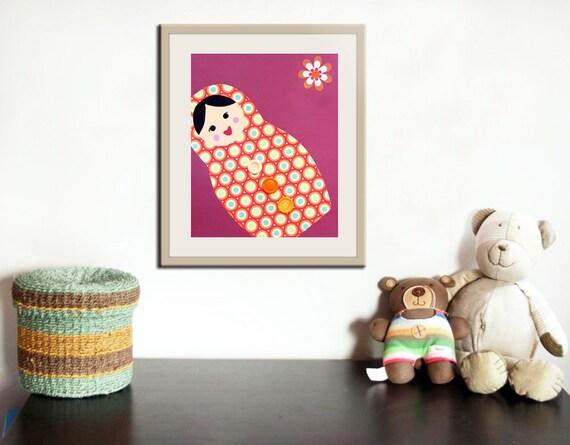 m dchen kinderzimmer kunst baby kinderzimmer wand kunst f r etsy. Black Bedroom Furniture Sets. Home Design Ideas