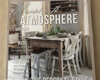 JDL 2nd Issue 2021 Homes with Atmosphere