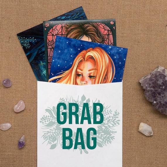 Mini Print GRAB-BAG