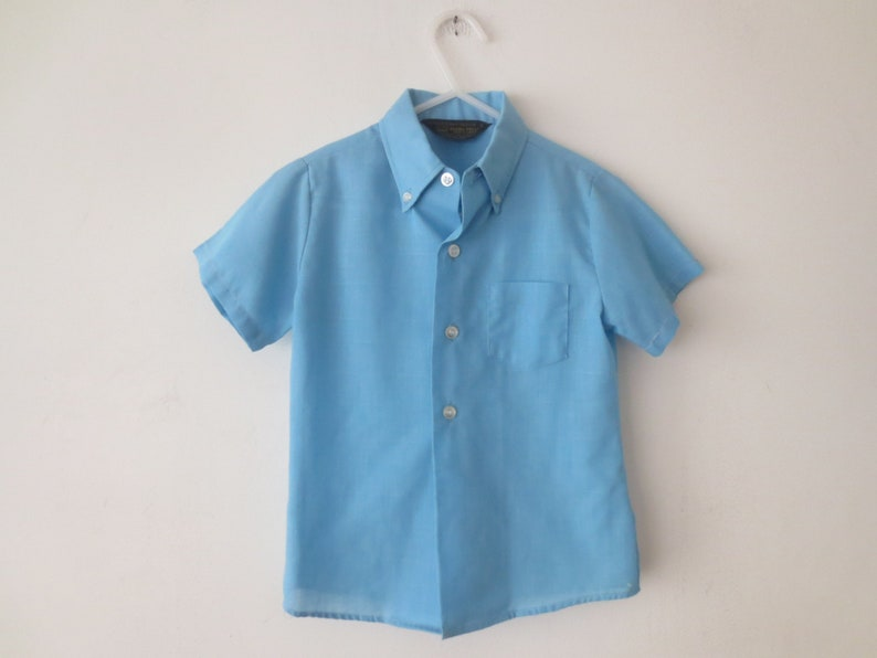 103c8ac2363 Vintage  60s Sears Perma-Prest Kids Tapered With Tails